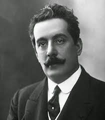 Scores of Sacred Choral Music and Classical Music: Puccini's arias - Sheet Music