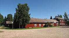 Hämes-Havunen – Wikipedia, Kauhajoki, Finland, Tyni Hannunpoika
