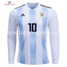 Adidas Mesh Jersey T Shirt XLXXL Longsleeve Blue White Mesh 3 Stripes Vintage Women Football Trikot Made in England