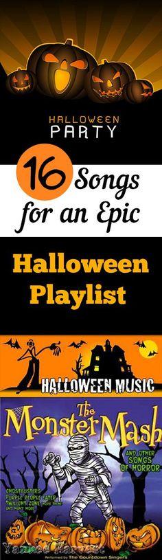16 fun halloween songs for an epic halloween party - Halloween Party Songs For Teenagers