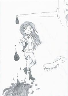 Faneti by ~mythology-freak on deviantART