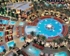 Red Rock Casino, Resort and Spa - Jetsetter