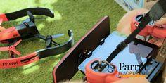 D'abord considéré comme un jouet... La Rolls des drones de loisir séduira-elle maintenant les professionnels ?