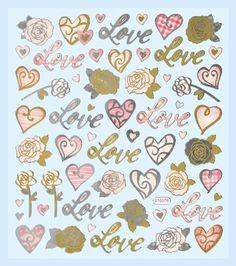 Hobby Design Sticker * Love - Liebe - Herzen Valentinstag... https://www.amazon.de/dp/B005192VFC/ref=cm_sw_r_pi_dp_x_iyo9ybY00DB30