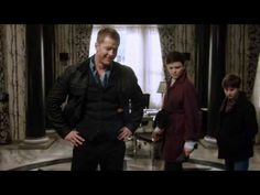 Once Upon A Time Season 2 Bloopers ( HD version) - YouTube