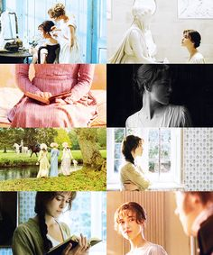 pride and prejudice (My favorite movie eveeeeeeerrrr) :D