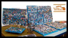#chapas #badge #anime #manga #videogames #comics #series #movie #film