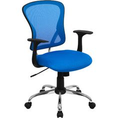 Flash Furniture Mesh Desk Chair with Chrome Base, Multiple Colors $99.88  FOR CONFERENCE CHAIRS??