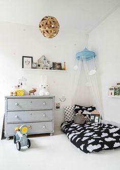 40 Amazing Pastel Colored Bedroom Ideas