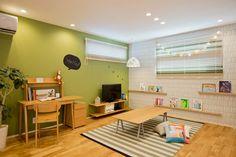 Japanese Bedroom, Tiny House Living, Future House, Corner Desk, Interior, Scenery, Room Ideas, Furniture, Home Decor