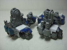 Lack0f's Space Orks And Stunties (squats)