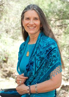 Shamanic Journeying for Guidance and Healing with Sandra Ingerman