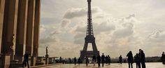 La Tour Eiffel, victime collatérale des attentats de novembre