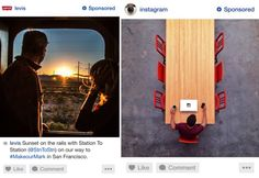 Instagram gives a first look at its upcoming advertisements (which look exactly how you'd expect)