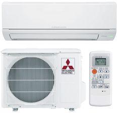 Splits de aire acondicionado MSZ-HJ de Mitsubishi. La tecnología más avanzada al alcance de todos. http://www.sanchezpla.es/tienda-online/aire-acondicionado-seleccion/split-aire-acondicionado-msz-hj35va-mitsubishi/