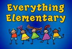 Everything Elementary Pinterest board from Laura Candler - Great resources (mostly free) for elementary educators all in one place!