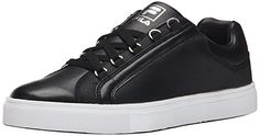 Fila Mens OXIDIZE 2 BlackWhiteMsilver 13 -- See this great product.