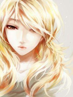 ♕ SPIRIT BRINGERS: EMPYREAN REALM. (SAGA DE BYNQUISTERR) - Página 20 11b39dceb2beec32c5b3c934f112d69e--hair-color-blondes-pretty-blonde-hair