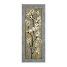 Almond Branch I Framed Art Print | Kirklands