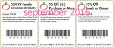 Sweet Tomatoes Coupons Ends of Coupon Promo Codes MAY 2020 ! Farm guests concept had Souplantation from of place in it's their for us. Shopping Coupons, Love Coupons, Grocery Coupons, Print Coupons, Free Printable Coupons, Free Printable Calendar, Free Printables, Restaurant Coupons, Restaurant Offers
