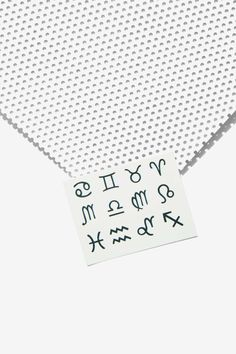 Nasty Gal x Inked by Dani Desert Dreams Temporary Tattoo Set | Shop Accessories at Nasty Gal!