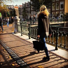 Heartentry in Amsterdam! Beautyful It-Bag!!  #itbag #amsterdam #love #heartentry