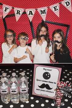moustache-bowling-party-photo-booth-props