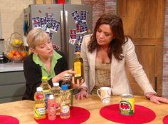 Sara Moultons EVOO 101 & More Hidden Pitfalls - Peanut Butter, Yogurt, Olive Oil, San Marzano Tomatoes, Honey.