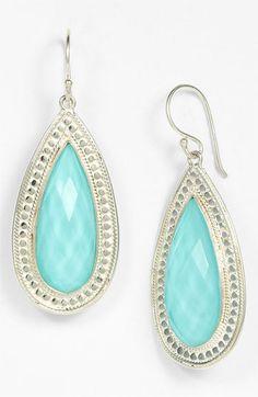 Anna Beck 'Gili' Teardrop Earrings | Nordstrom