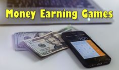 Top 5 Real Money Earning Games For Android - Trick Xpert Money Games, Earn Extra Cash, Android Hacks, Earn Money, Games To Play, How To Make Money, Top, Earning Money, Crop Shirt