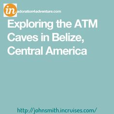 🌎🌏🎈 Get a cruise for half price or even for free!💟 Real deal!🚢 Watch the video in the profile for more details.🚤 Exploring the ATM Caves in Belize, Central America