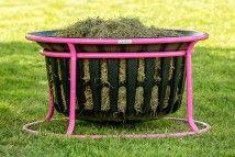 Tarter Farm & Ranch Equipment! Repin if your tuff enough to wear pink!:)