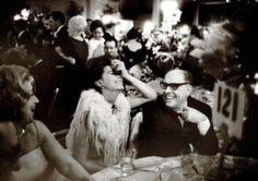 {great love story № 17 | carlo ponti & sophia loren} by {this is glamorous}, via Flickr