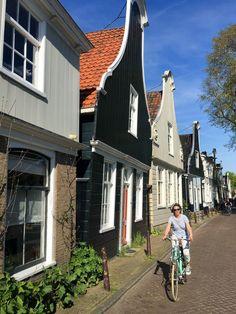 Veloretti Bike - Nieuwendam, Amsterdam, Holland