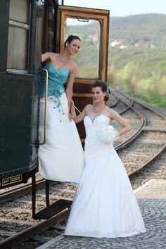 robe de marie doccasion modle bagdad de chez point mariage - Point Mariage La Rochelle