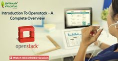 """Miss our OpenStack #Webinar? Watch the recorded session - """"Introduction to #OpenStack - A complete Overview"""": http://www.springpeople.com/webinars/introduction-to-openstack-a-complete-overview?utm_source=Pinterest&utm_medium=Social&utm_campaign=Brand_PI_WB_OpenStack_050816"""