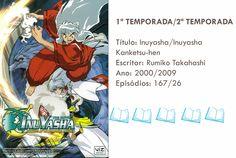 Anime - Inuyasha