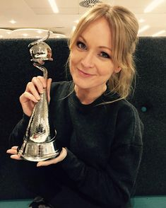Image may contain: 1 person Michelle Hardwick, Emmerdale Actors, Little Brothers, Best Sister, Work Today, Johnny Was, Hold On, Actresses, Soaps