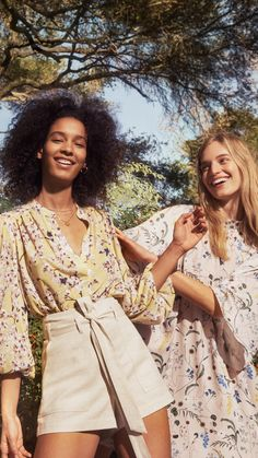Welcome to H&M, your shopping destination for fashion online. Women's Summer Fashion, Boho Fashion, Fashion Outfits, Street Fashion, Womens Fashion, Casual Work Outfits, Work Casual, Summer Wear For Ladies, Got The Look