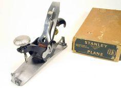 Stanley No. 113 Circular Plane