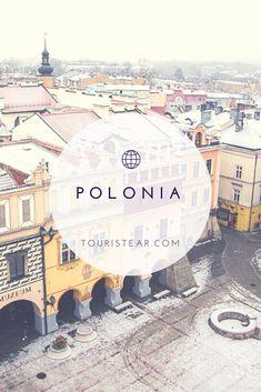 Que ver en polonia además de Cracovia?  Varsovia, pueblos, Auschwitz, Minas de Sal de Wieliczka, Tarnow, Zalipie, etc.
