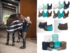 www.pegasebuzz.com | Equestrian fashion : Eskadron Classic Sports, winter 2014.