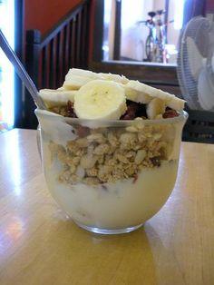 los beneficios y las propiedades del yogurt