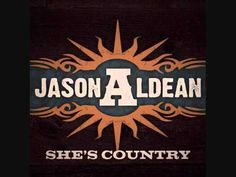 Jason Aldean - She's Country ft Finesse (Rap Remix)