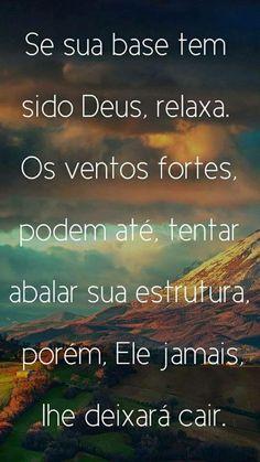 Sempre com Deus!!!