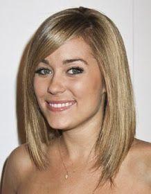 Cute Medium Length Haircuts 2013