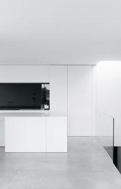 Graux & Baeyens Architecten | House DZ