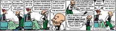 Mutt & Jeff Comic Strip, July 05, 2016     on GoComics.com