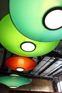 Interior Design | Lighting Design | Interior Restaurant Design | Interior Lighting Design | Restaurant Design | Landry's Restaurant by I-5 Design & Manufacture