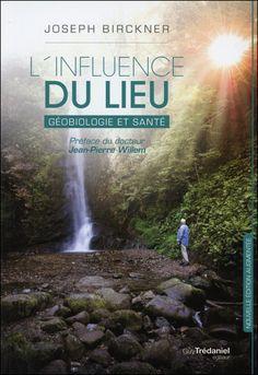 L'influence du Lieu - Joseph Birckner